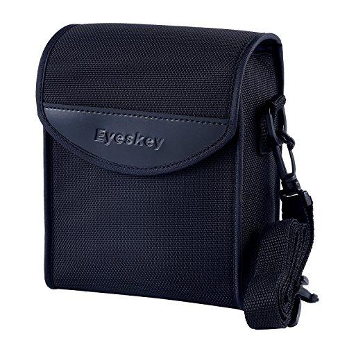 Eyeskey Universal 42mm Roof Prism Binoculars Case, Essential...