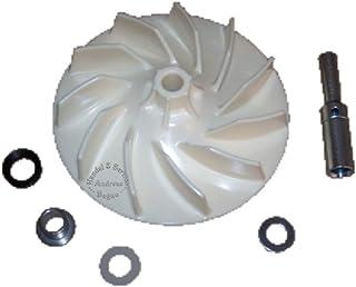 Ventilador / Impulsor para la Aspiradora Kirby modelo G3 G4 G5 G6 G7 G8 G10 Sentria II (6003)