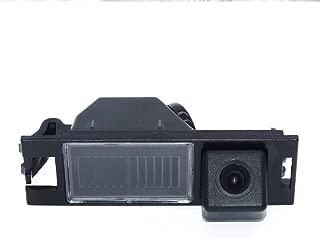 HD 170° Cámara de visión Trasera de Coche en Color Kit de cámara Trasera de Coche Impermeable IP67 con visión Nocturna Amplia para Hyundai Tucson MK2 ix35 2010-2014