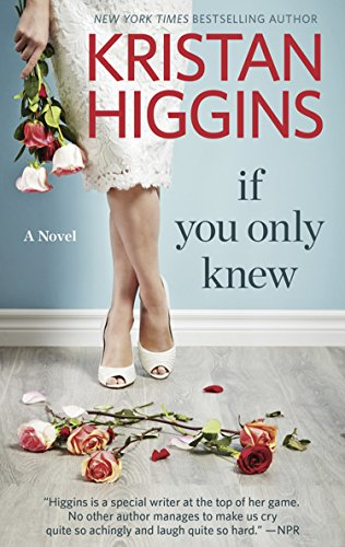 If You Only Knew (English Edition)