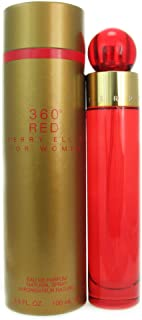 Best 360 red perfume Reviews