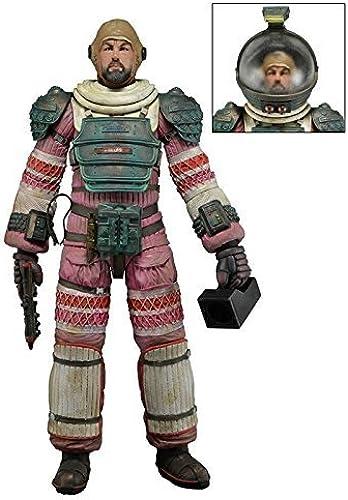 muy popular NECA Aliens Series 4 4 4 Dallas 7  Action Figure (Nostromo Suit) by NECA  100% autentico