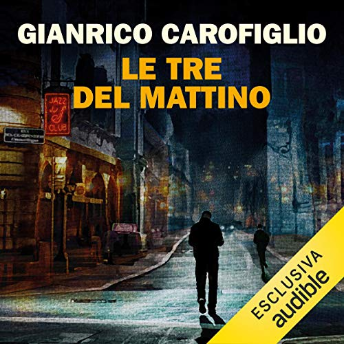 Le tre del mattino  By  cover art