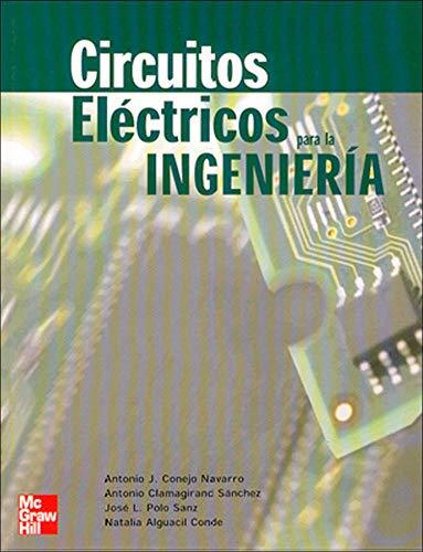 Circuitos electricos para la ingenieria