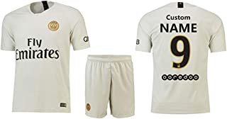 Personalized Custom Jersey Custom Name and Number Sports Suit Adult Kids Sports Tops and Shorts Outdoor wear