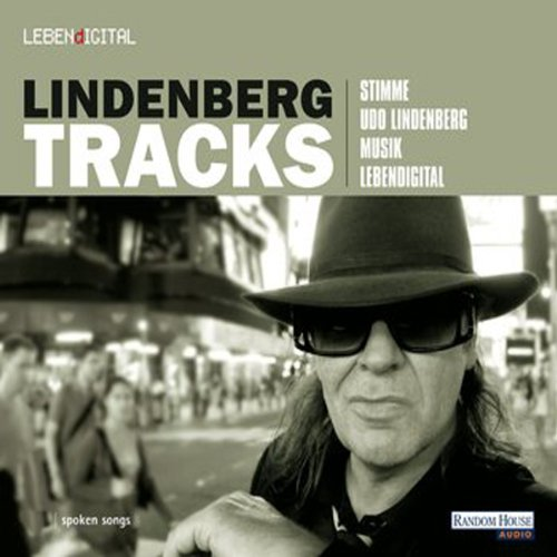 Lindenbergtracks Titelbild