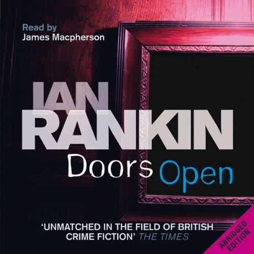 Doors Open cover art