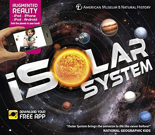 iSolar System Augmented Reality