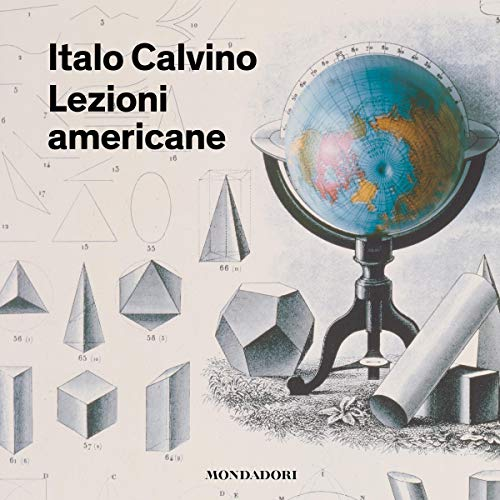 Lezioni americane  By  cover art