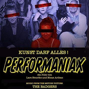 Performaniax (Original Motion Picture)