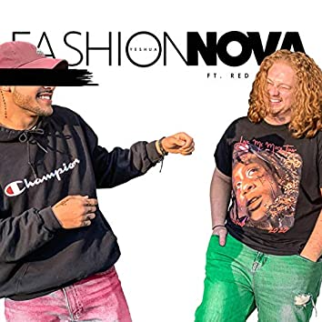 Fashion Nova (feat. RED)