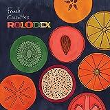 Rolodex (Limited Edition Plum Vinyl)