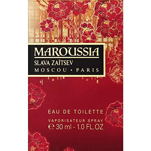 Maroussia - Eau De Toilette - 30Ml - Livraison Rapide En France - Prix Par Unité