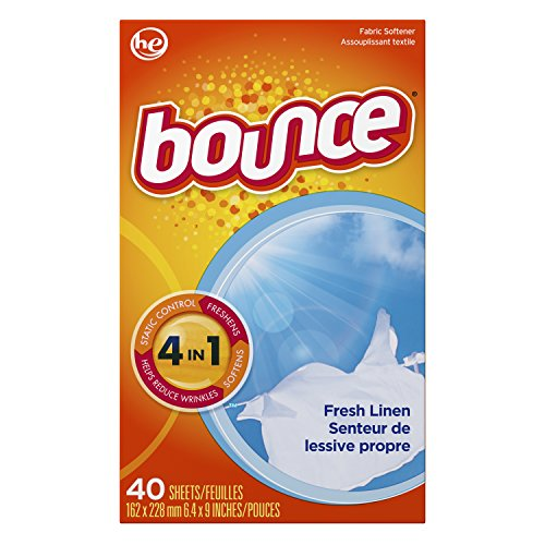 Bounce Household Supplies - Best Reviews Tips