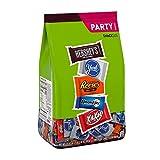 HERSHEY'S Chocolate Candy Assortment, 33.43 Oz