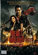 Dead Rising Watchtower (DVD Region 3) Jesse Metcalfe, Meghan Ory, Virginia Madsen Brand New Factory Sealed