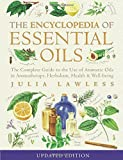 ENCYCLOPEDIA OF ESSENTIAL OILS PB