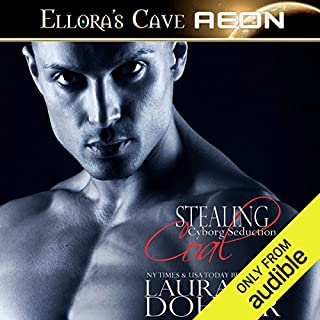 Stealing Coal     Cyborg Seduction Series, Book 5              Written by:                                                                                                                                 Laurann Dohner                               Narrated by:                                                                                                                                 Mindy Kennedy                      Length: 7 hrs and 27 mins     3 ratings     Overall 4.7