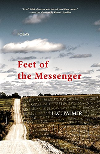 Image of Feet of the Messenger