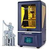 ANYCUBIC Photon Mono SE Stampante 3D in Resina, UV LCD SLA Stampa ultra veloce con schermo...
