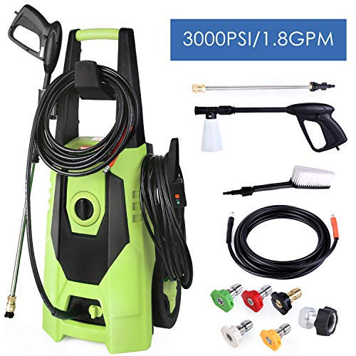 SNAN Pressure Washer
