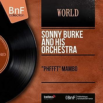 """""""Phffft"""" Mambo (Mono Version)"""