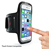 Sports Running Armband for iPhone X, XS, 8, 7, 6, 6s, iPod, Samsung