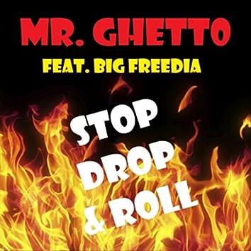 Stop, Drop, & Roll (feat. Big Freedia)