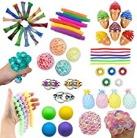 ND 14/15/16 STKS Decompressie Sensorische Fidget Speelgoed Anti-stress Angst Relief Depressie Speciale Noden Grappige...