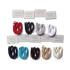 Elastie Elastic Shoelaces