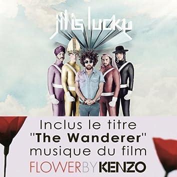 Jil is lucky (Kenzo Flower Release + Radio edit)