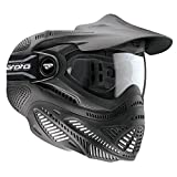 Proto Switch FS Paintball Goggle (Black)