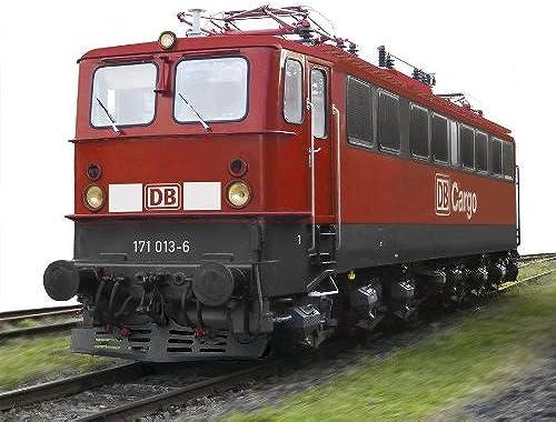 Más asequible Rivarossi Locomotora para modelismo modelismo modelismo ferroviario (HR2479)  minorista de fitness