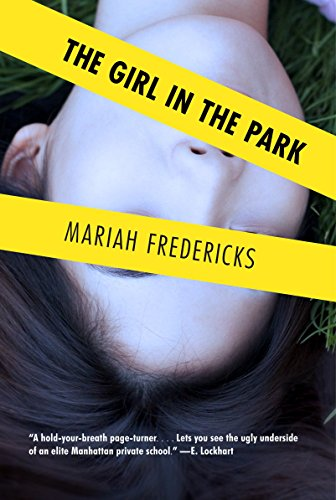 Image of The Girl in the Park