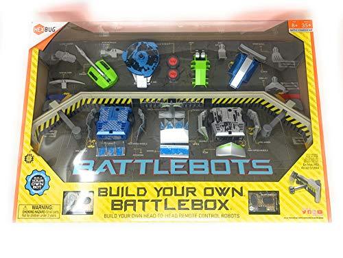 HEXBUG BattleBots Battle Box (COS1321000)