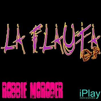 La Flauta - EP (Exclusive)