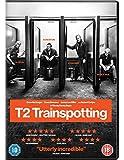 T2 Trainspotting [DVD] [2017]