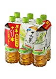 アサヒ飲料 十六茶 630ml(5本+景品1本)