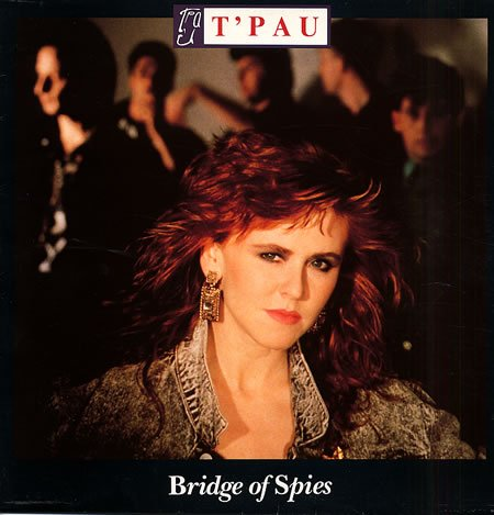 (CD Album T'PAU, 11 Tracks) Heart And Soul / I Will Be With You / China In Your Hand / Friends Like These / Sex Talk / Monkey House / Valentine / Thank You For Goodbye / You Give Up u.a.