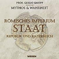 Römisches Imperium – Staat. Republik und Kaiserreich's image
