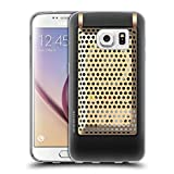 Official Star Trek Communicator Closed Gadgets Soft Gel Case Compatible for Samsung Galaxy S7