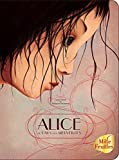 Alice au pays des merveilles [ Alice in Wonderland ] (French Edition) by Lewis Carroll Rbecca Dautremer(2015-09-01) - French and European Publications Inc - 01/09/2015