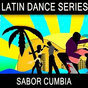 Latin Dance Series - Cumbia