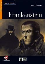 Permalink to FRANKENSTEIN + audio + eBook: Frankenstein + audio CD PDF