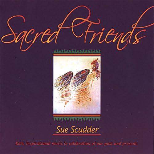 Sue Scudder