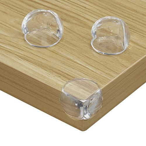 Corner Protector, 20 Pack Baby Proofing Table Corner Guards...