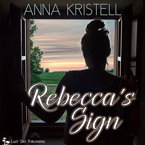 Rebecca's Sign audiobook cover art