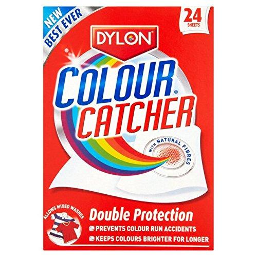 Dylon Colore catcher fogli 24per confezione