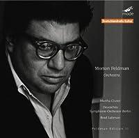 Feldman: Orchestra (2011-10-24)