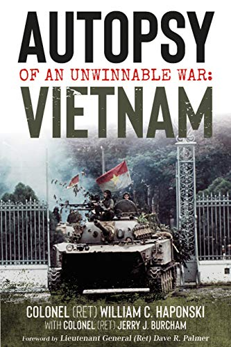 Image of Autopsy of an Unwinnable War: Vietnam